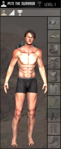 Clothing Official 7 Days To Die Wiki