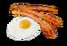 link;Spek met Eieren