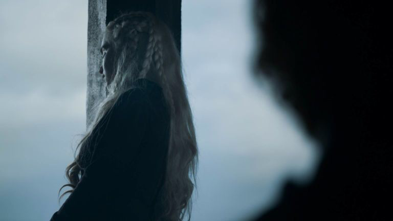 Predictions: Daenerys's state of mind in episode 5 of season 8?