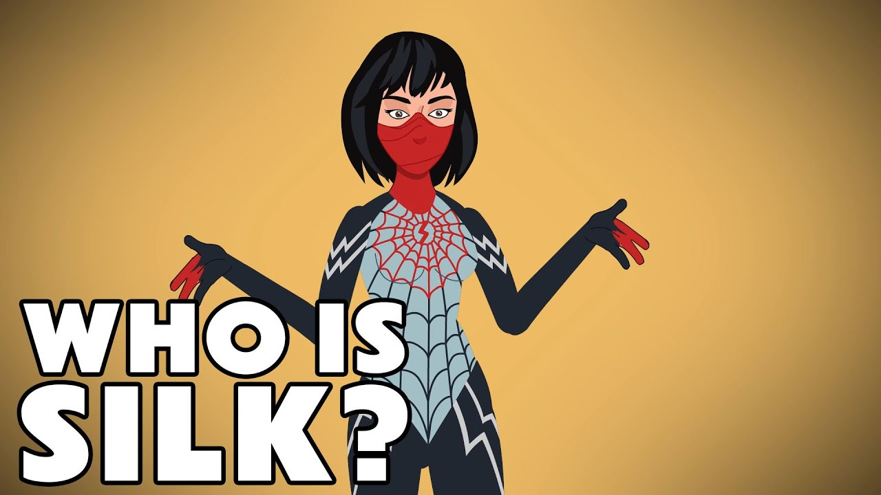 Who is Silk?? | Marvel's Long Story Short