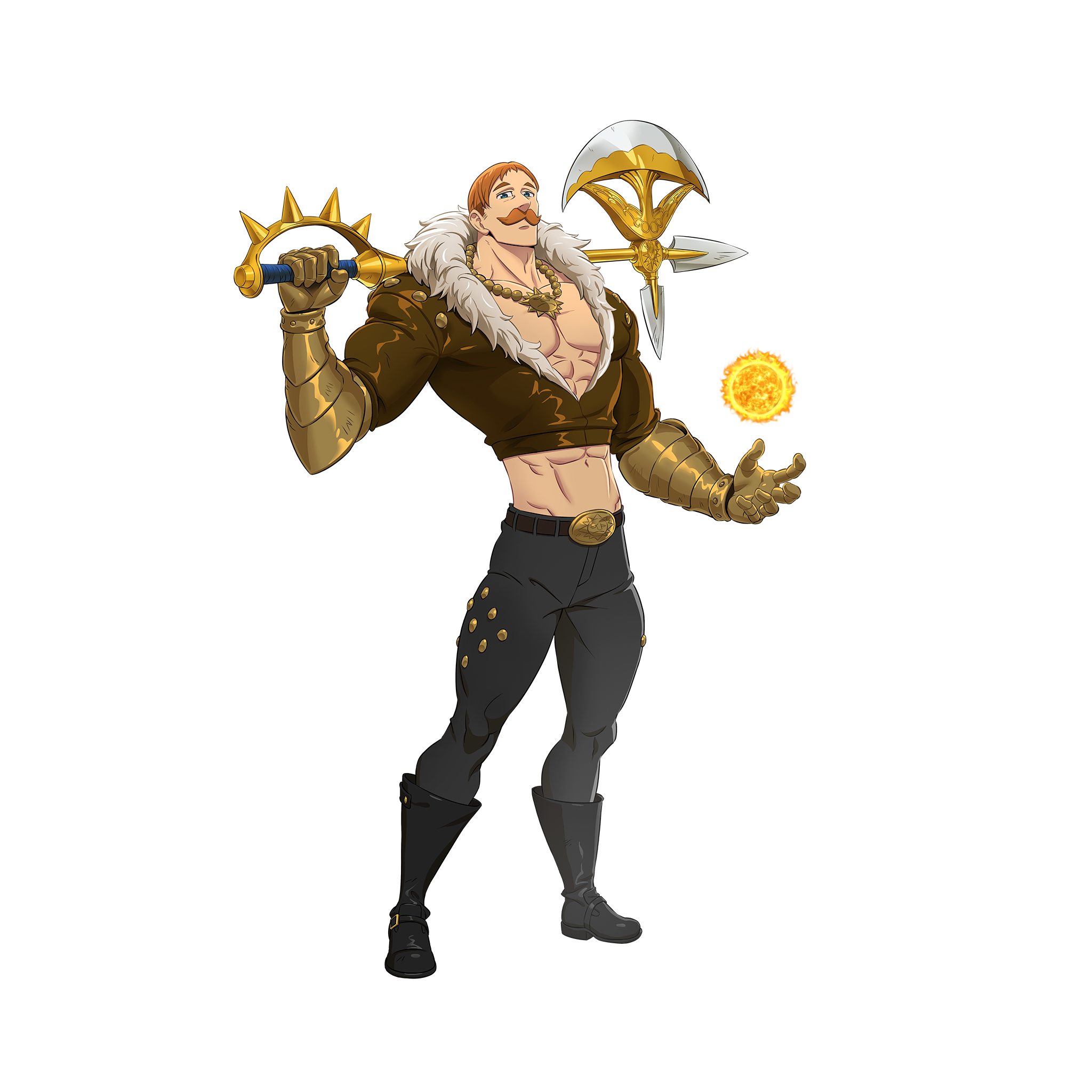 Hero illust escanor 1475002.png