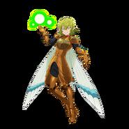 Hero illust helbram fairy 1195001