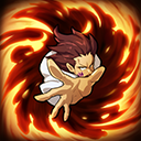 Icon exclusive skill 1525002