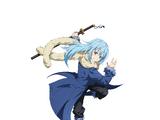 Blue Rimuru