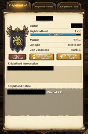 Knighthood manage.PNG