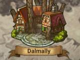 Chapter 2: Dalmally