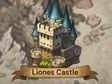 Chapter 6: Liones Castle