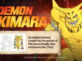 Demon Kimara Guide