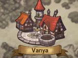 Chapter 1: Vanya