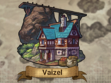 Chapter 4: Vaizel