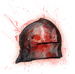 Blood-stained Battle Helm.png