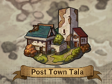 Chapter 3: Post Town Tala