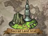 Chapter 8: Sacred Land Istal