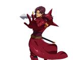 Red Dreyfus