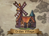 Chapter 5: Ordan Village
