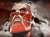 Titan Conquest Event