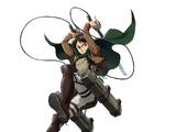 Green Eren
