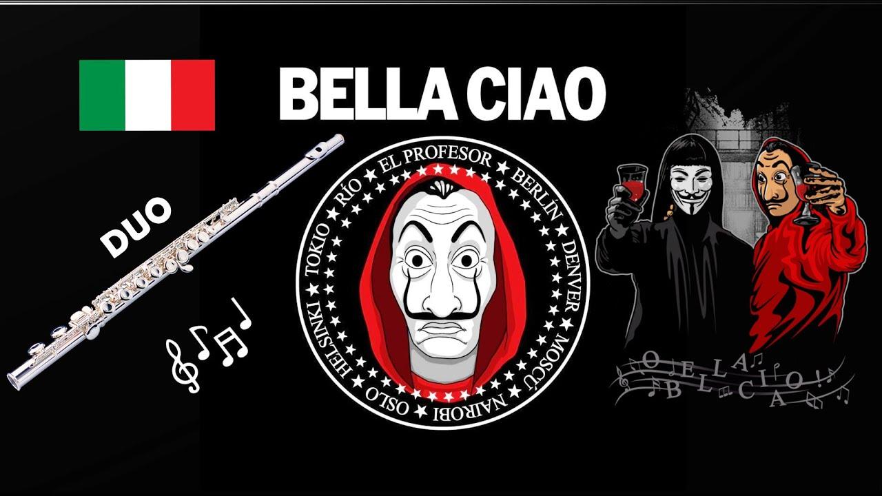 Bella Ciao Fandom