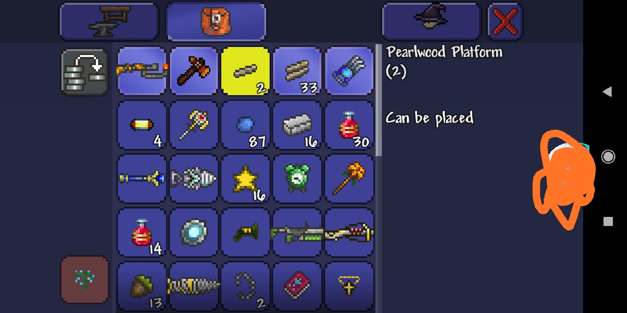 I can kill fishron with this wepon?