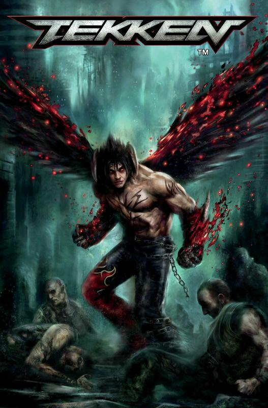 Devil Jin Fandom Tekken is a 3d fighting game first released in 1994, with tekken 7 being the latest instalment. devil jin fandom