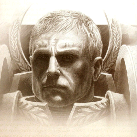 Capitan Nando's avatar