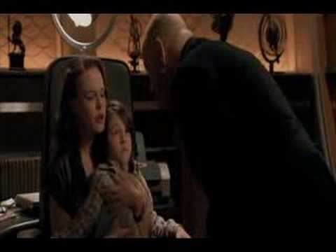 "Lex Luthor in ""Superman Returns"" - Wrong"