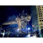 Zilla2000/Godzilla vs. Ghost Godzilla