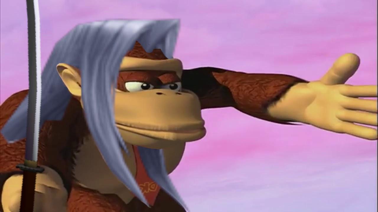 One-Winged Kong (Enhanced)