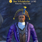 Benwhalebutler