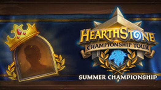Watch the Summer Championship!