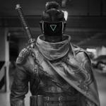 Maverick Samurai