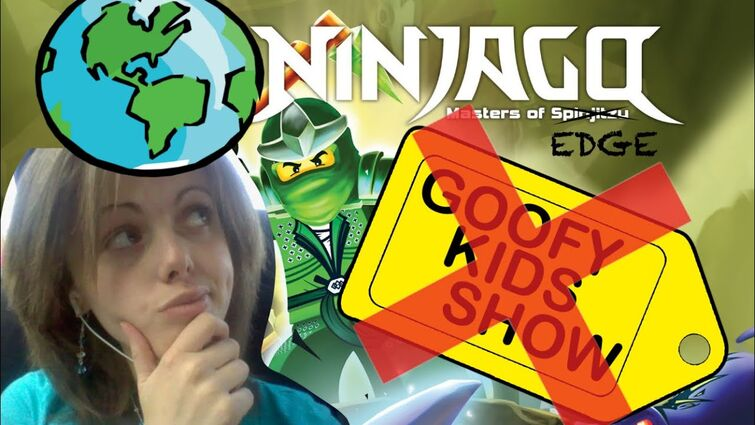 Review: Why Ninjago is not JUST for kids