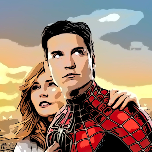 PeterParkerTheWebSlinger's avatar