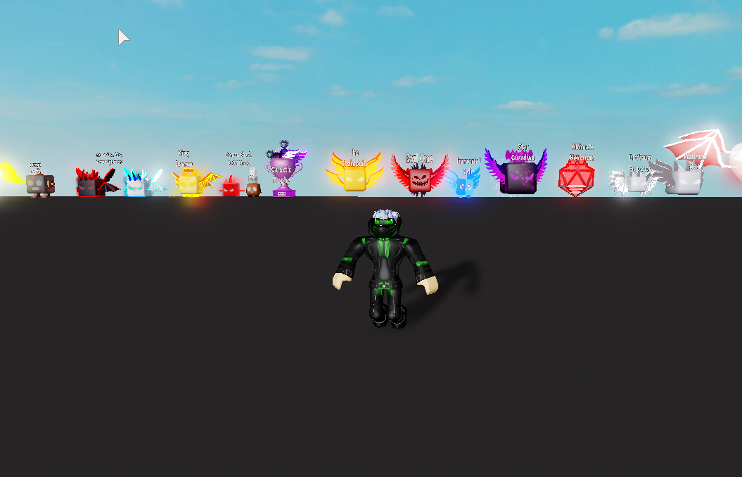 If My Roblox Studio Work I Could Get Noticed By Kelogish Too