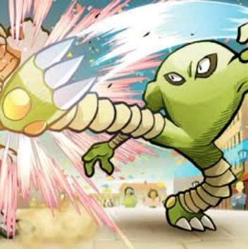 Hitmonli's avatar