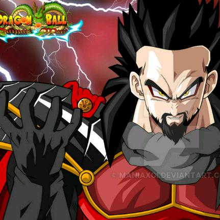 Maou Goku's avatar