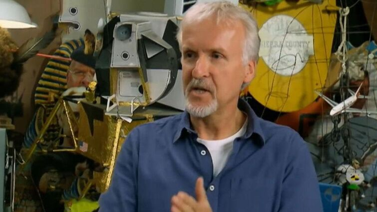 'Titanic' Director James Cameron Explains Why Jack Had to Die