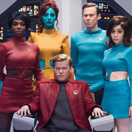 'Black Mirror' Season 4 Review: The Bleakest Show Ever Lightens Up a Little