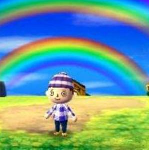 Animal Crossing Mayor Patrick's avatar