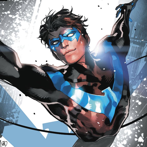 Agent mutant 13's avatar