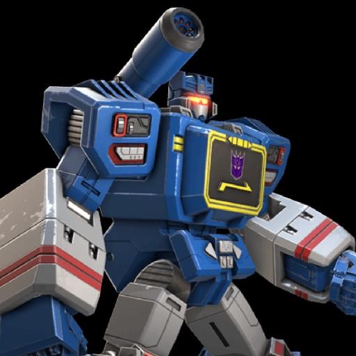 SOUNDWAVE66's avatar