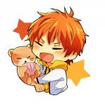 Taritsukii's avatar