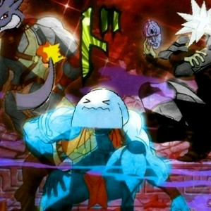 Slash n. Dash Wobbuffet's avatar