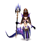 Lamia Queen Bella