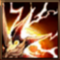 Eileene Powerful Bolt Icon.png