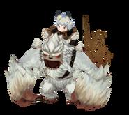 Yeti Rider Guppy