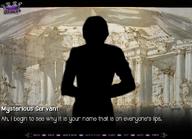 MysteriousServant