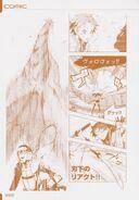 Murakumo Story Comic 6 for 7th Dragon 2020 and 7th Dragon 2020-II Visual Collection