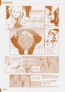 Haru Nishimura Story Comic 6 for 7th Dragon 2020 and 7th Dragon 2020-II Visual Collection