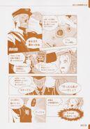 Haru Nishimura Story Comic 3 for 7th Dragon 2020 and 7th Dragon 2020-II Visual Collection